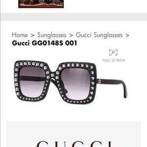 3364fc33d Other Stories Accessories - Saint Laurent and Gucci inspired sunnies!